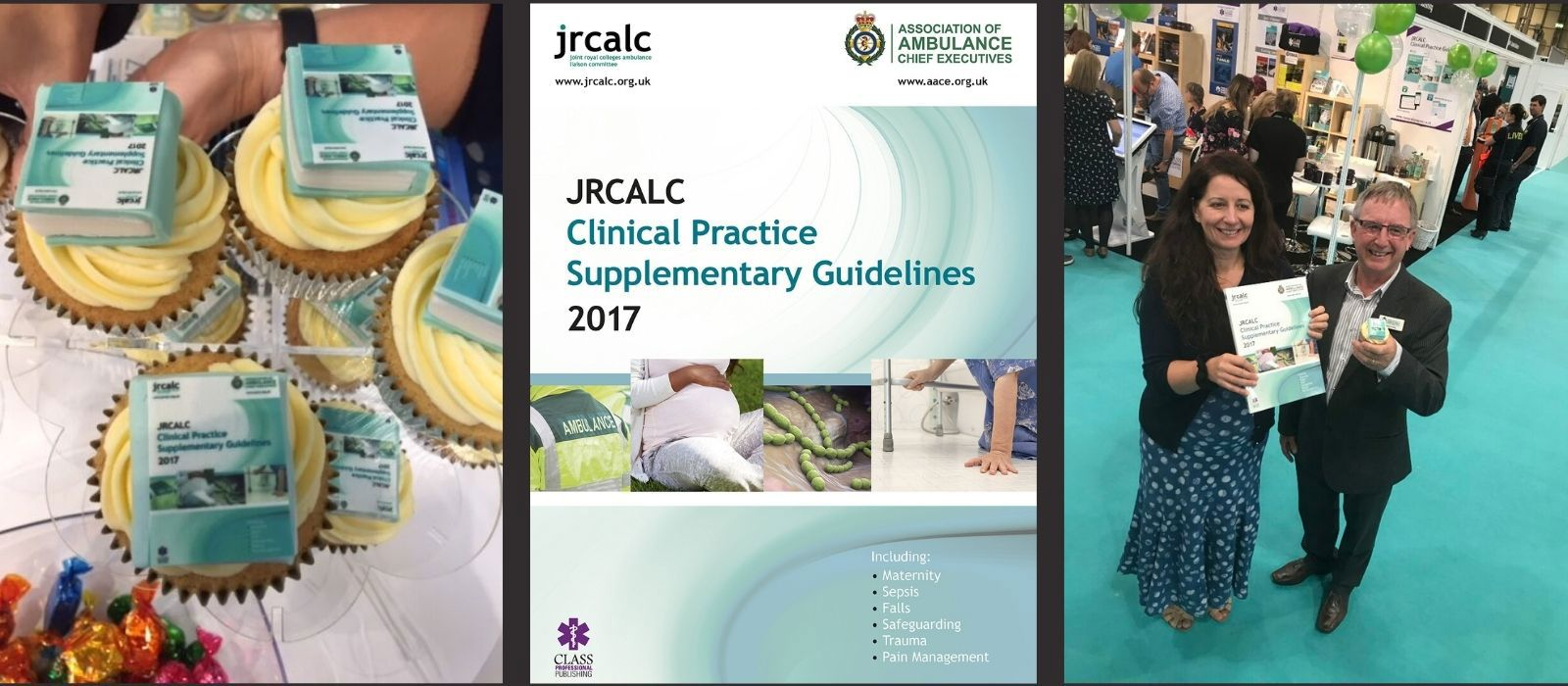 New ambulance guidelines on adrenal crisis