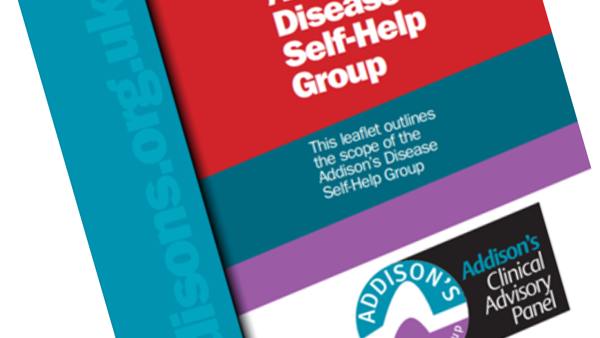 About the Addison's Disease Self Help Group
