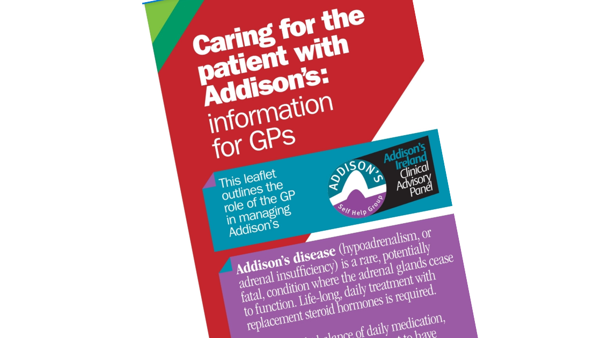 Caring for the Irish patient: Information for GPs